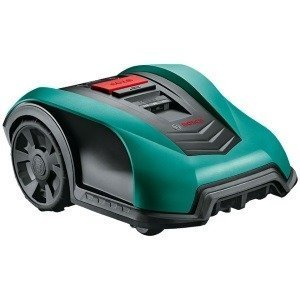 Bosch Indego 400 robotic lawnmower