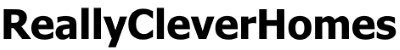 ReallyCleverHomes logo