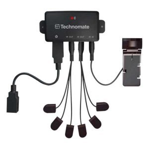 Technomate TM-IRE-6 remote control extender