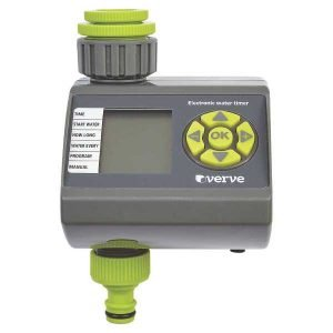 Verve LCD Screen Watering timer